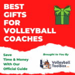 Best Gifts For Volleyball Coaches